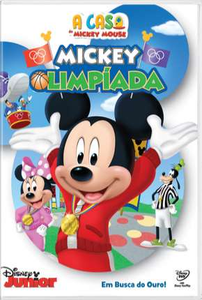 A Casa Do Mickey Mouse - Mickey Olimpíada Torrent Download