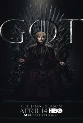 Game of Thrones - 1ª, 2ª, 3ª, 4ª, 5ª, 6ª e 7ª Temporadas Torrent Download