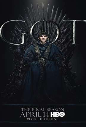 Game of Thrones - 8ª Temporada Completa Torrent Download