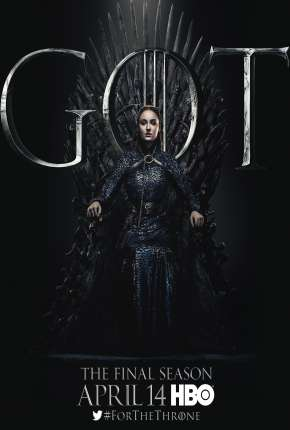 Game of Thrones - Penúltimo Episódio 8ª Temporada Torrent Download