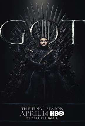 Game of Thrones - Último Episódio da 8ª Temporada Torrent Download