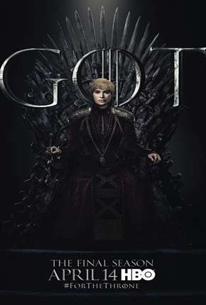 Game of Thrones - Último Episódio Torrent Download