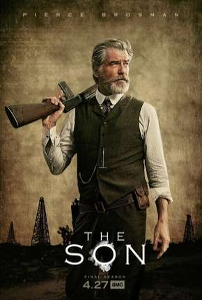 The Son - 2ª Temporada Legendada Torrent Download