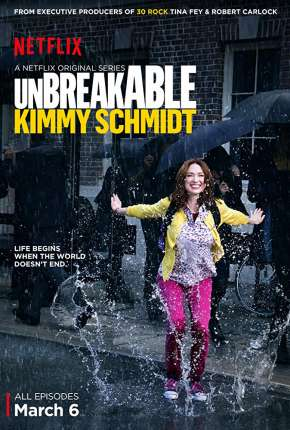Unbreakable Kimmy Schmidt - Completa Torrent Download