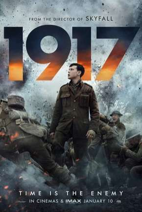 1917 Torrent Download