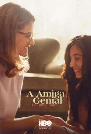 A Amiga Genial - 2ª Temporada Legendada Torrent Download
