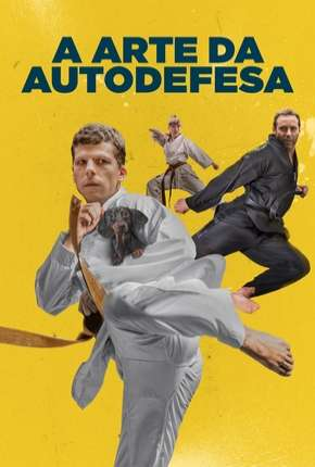 A Arte da Autodefesa Torrent Download