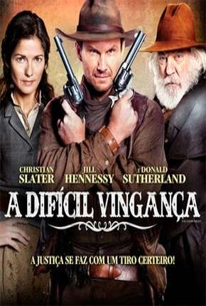 A Difícil Vingança Torrent Download