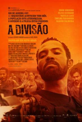A Divisão - Nacional Torrent Download
