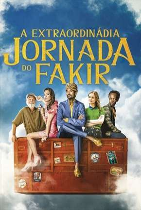 A Extraordinária Jornada do Fakir Torrent Download