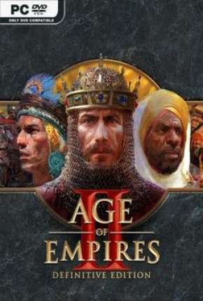 Age Of Empires 2 - Definitive Edition - CODEX Torrent Download