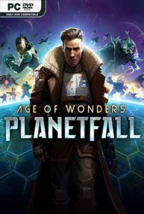 Age Of Wonders - Planetfall Torrent Download
