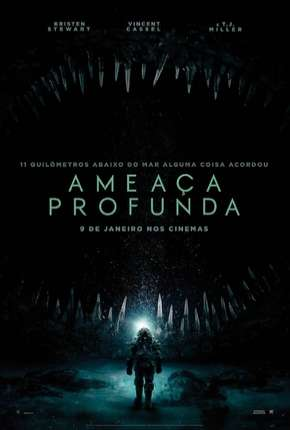 Ameaça Profunda - Legendado Torrent Download