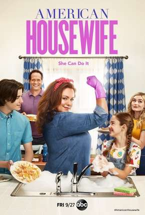 American Housewife - 4ª Temporada Legendada Torrent Download