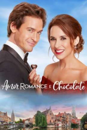 Amor, Romance e Chocolate Torrent Download
