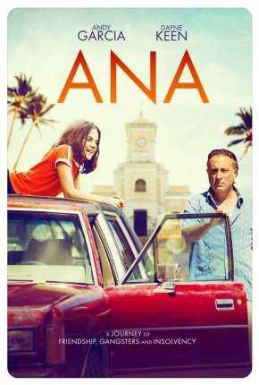 Ana - Legendado Torrent Download