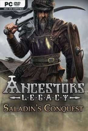 Ancestors Legacy - Saladins Conquest Torrent Download