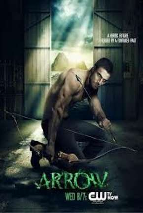 Arrow - 2ª Temporada Torrent Download