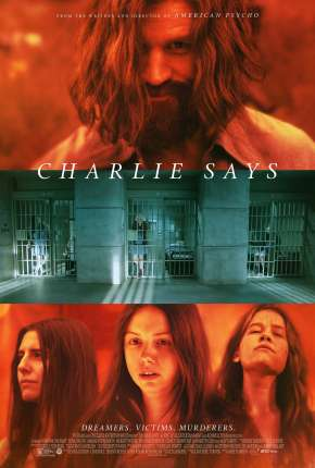 As Discípulas de Charles Manson Torrent Download