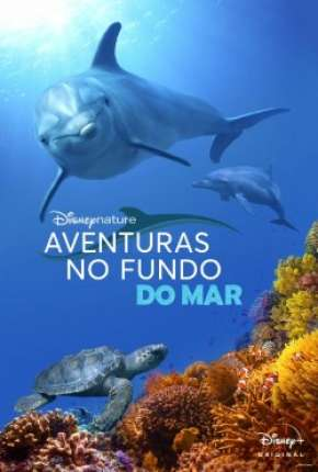Aventuras no Fundo do Mar Torrent Download
