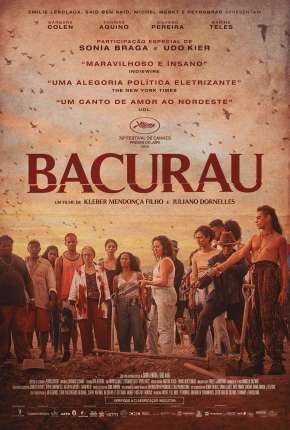 Bacurau Torrent Download
