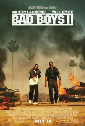 Bad Boys II Torrent Download