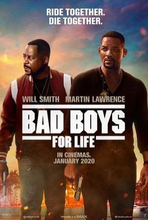 Bad Boys Para Sempre - Legendado Torrent Download