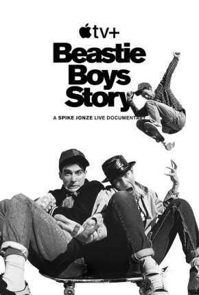 Beastie Boys Story - Legendado Torrent Download
