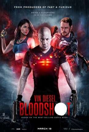 Bloodshot Torrent Download