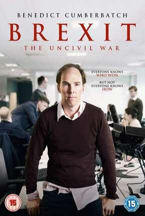 Brexit - A Guerra Uncivil Torrent Download