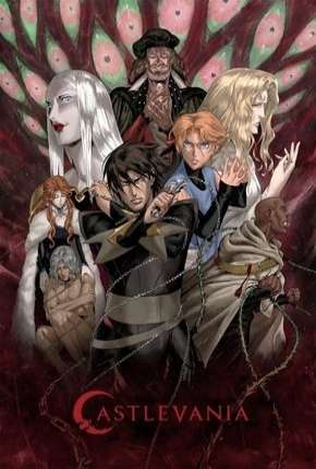 Castlevania - 3ª Temporada Completa Torrent Download