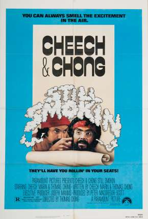 Cheech e Chong - Ainda Doidões Torrent Download