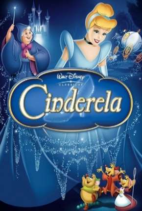 Cinderela - Animação Torrent Download
