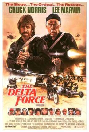 Comando Delta - Trilogia Torrent Download