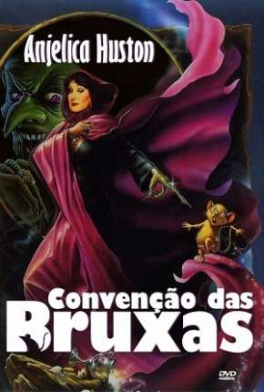 Convenção das Bruxas Torrent Download