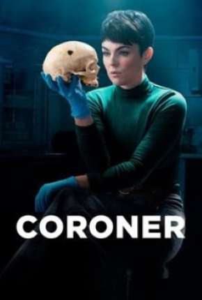 Coroner - 2ª Temporada Legendada Torrent Download