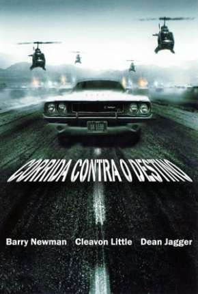 Corrida Contra o Destino - Vanishing Point Torrent Download
