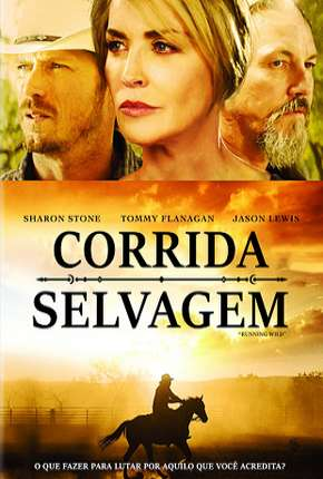 Corrida Selvagem BluRay Torrent Download