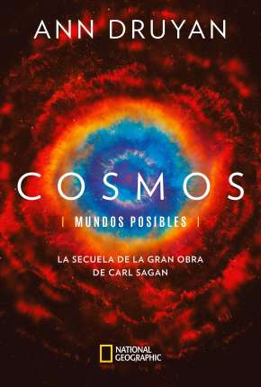 Cosmos - Mundos Possíveis - 1ª Temporada Torrent Download