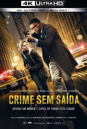 Crime Sem Saída - 4K Torrent Download