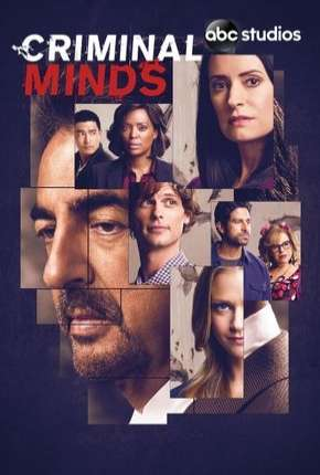 Criminal Minds - Mentes Criminosas 15ª Temporada Legendada Torrent Download