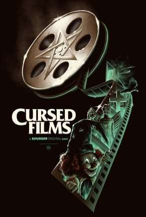 Cursed Films - 1ª Temporada Completa Legendada Torrent Download