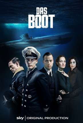 Das Boot - 2ª Temporada Legendada Torrent Download