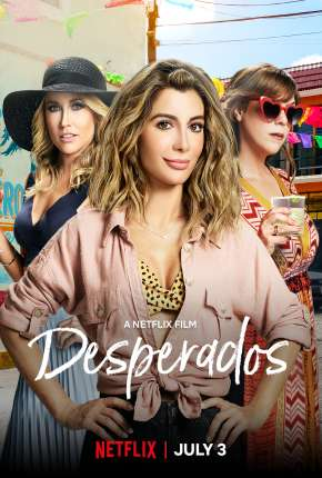 Desperados Torrent Download