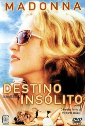 Destino Insólito - Legendado Torrent Download