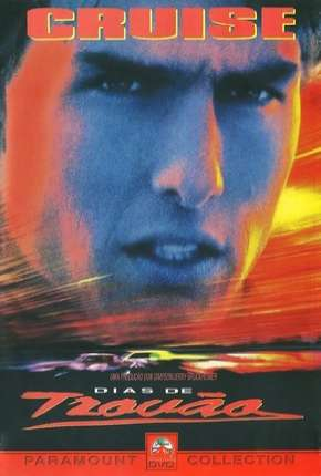 Dias de Trovão - Days of Thunder Torrent Download