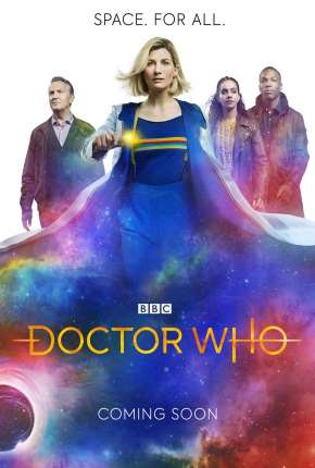 Doctor Who - 12ª Temporada Legendada Torrent Download