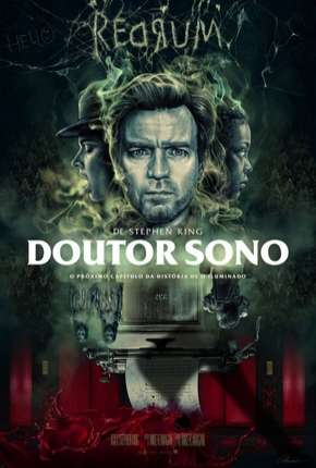 Doutor Sono Torrent Download