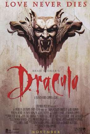 Drácula de Bram Stoker - 4K Ultra HD Torrent Download