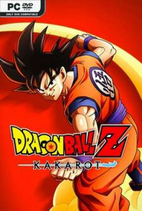 Dragon Ball Z - Kakarot Torrent Download